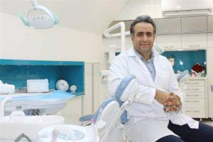 دکتر محمد علی ناصری متخصص ارتودنسی در اصفهان
