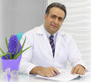 دکتر محمد علی ناصری