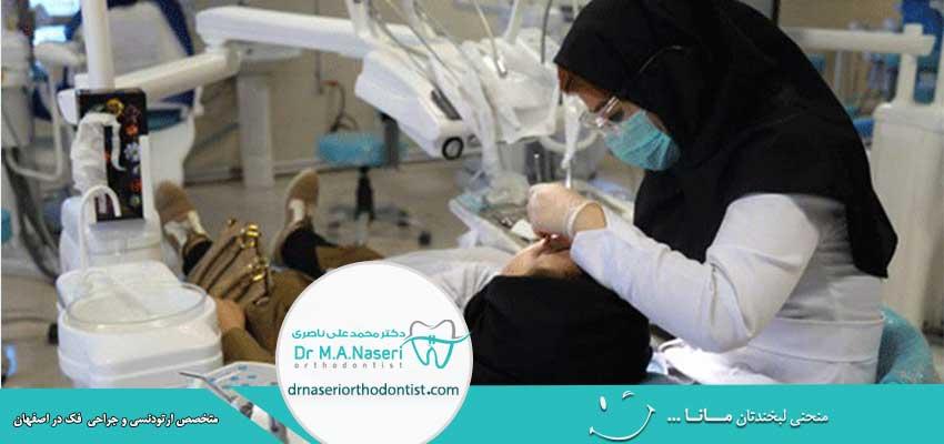 لزوم تعویق جراحی های غیرضروری دندانپزشکی تا مهار کروناویروس